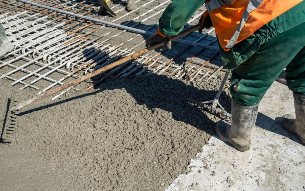 Reliable Concrete Walkway Contractors In Silver Spring Md 20903
